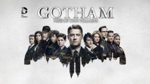 When Does Gotham Season 3 Start? Premiere Date (Renewed)