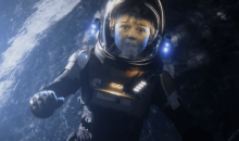 When Will Lost In Space Reboot Release On Netflix? (2018)