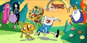 When Does Adventure Time Season 8 Start? Premiere Date (Renewed)