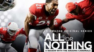 When Does All or Nothing Season 2 Start? Premiere Date