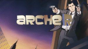 archer premiere dates