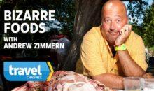 When Does Bizarre Foods with Andrew Zimmern Season 17 Start? Premiere Date