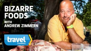 When Does Bizarre Foods with Andrew Zimmern Season 17 Start? Premiere Date