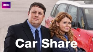 When Does Peter Kay's Car Share Series 2 Start? (Renewed)