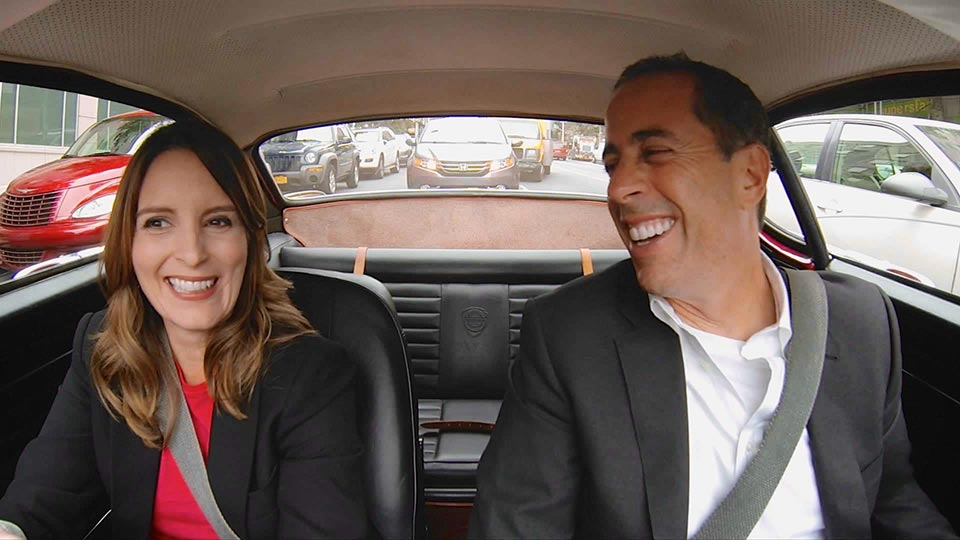 Comedians In Cars Getting Coffee Season 9 Premiere Date