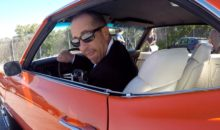 When Does Comedians In Cars Getting Coffee Season 8 Start? (June 16, 2016)