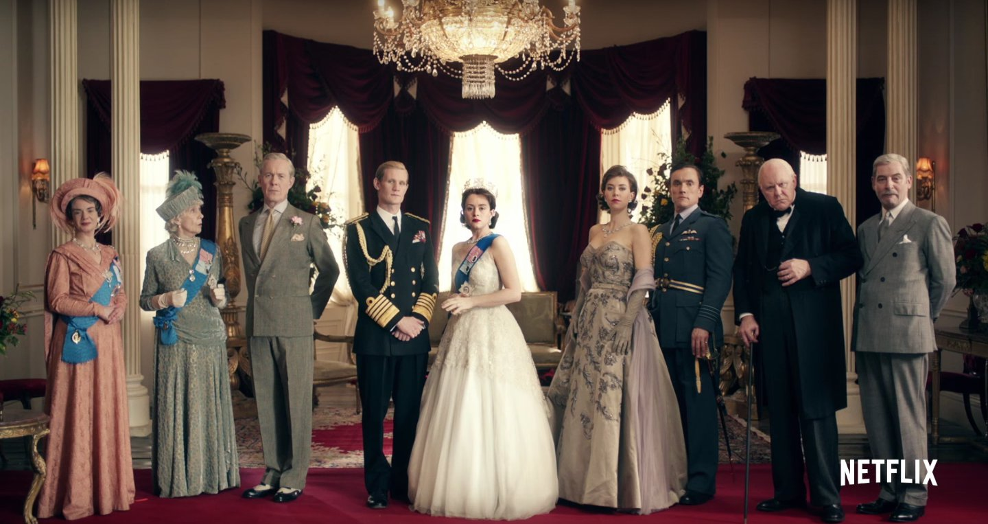 When Does The Crown Season 2 Start? Release Date
