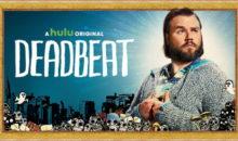 When Does Deadbeat Season 4 Start? Premiere Date (Cancelled)
