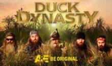 When Does Duck Dynasty Season 11 Is Renewed – Premieres November 16, 2016