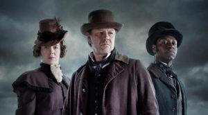 When Does The Frankenstein Chronicles Season 2 Start? (Renewed)