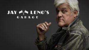 When Does Jay Leno's Garage Season 3 Start? Premiere Date