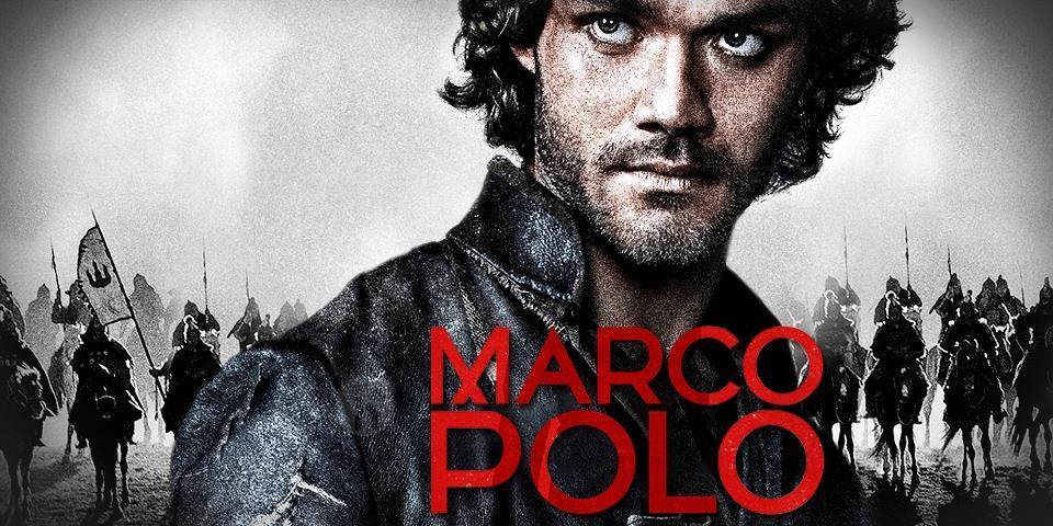 Marco Polo Netflix Season 3