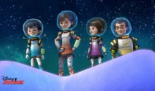 When Does Miles From Tomorrowland Season 3 Start? Premiere Date (Renewed; October 2017)