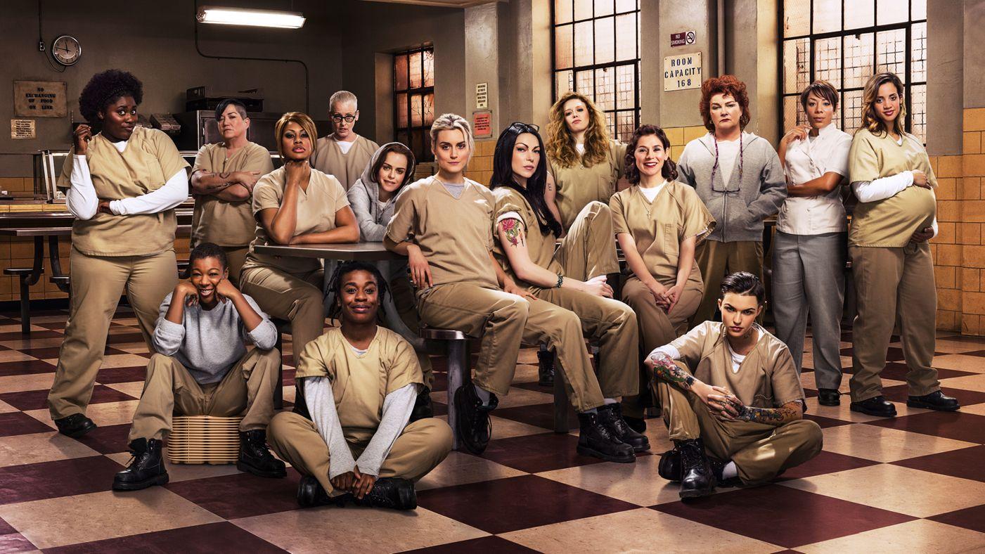 When Does Orange Is The New Black Season 5 Start? Release Date (Renewed)