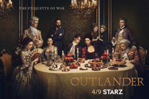 When Does Outlander Season 3 Start? Premiere Date (Renewed)
