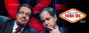 When Does Penn & Teller: Fool Us Season 4 Start? Premiere Date