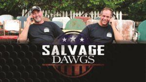 When Does Salvage Dawgs Season 7 Start? Premiere Date (Renewed)