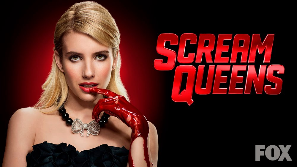 When does scream queens season 2 start premiere date renewed