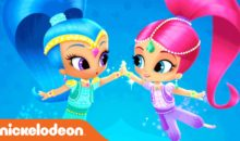 When Does Shimmer and Shine Season 3 Start? Premiere Date — May 5, 2017