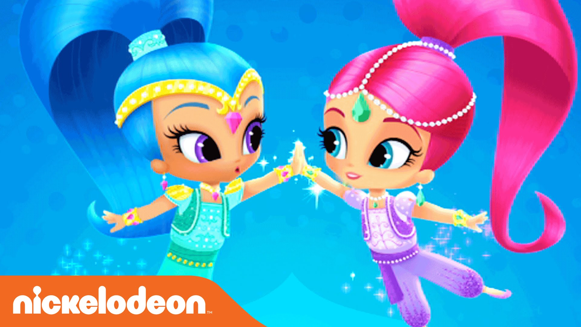 When Does Shimmer and Shine Season 3 Start? Premiere Date