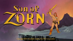 When Does Son of Zorn Season 2 Start? Premiere Date