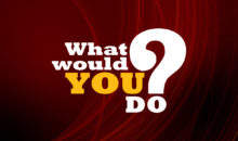 When Does What Would You Do Season 13 Start? Premiere Date (June 23, 2017)