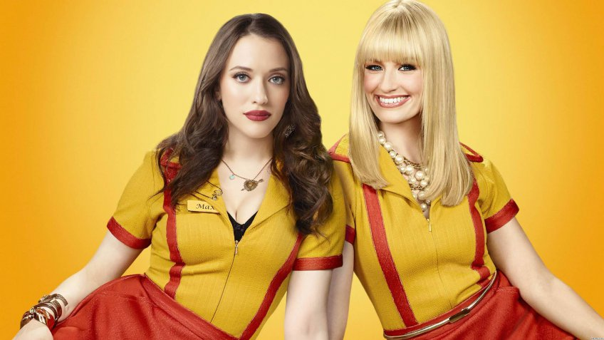 When Does 2 Broke Girls Season 7 Start? Premiere Dates