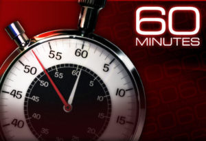 When Does 60 Minutes Season 50 Start? Premiere Date