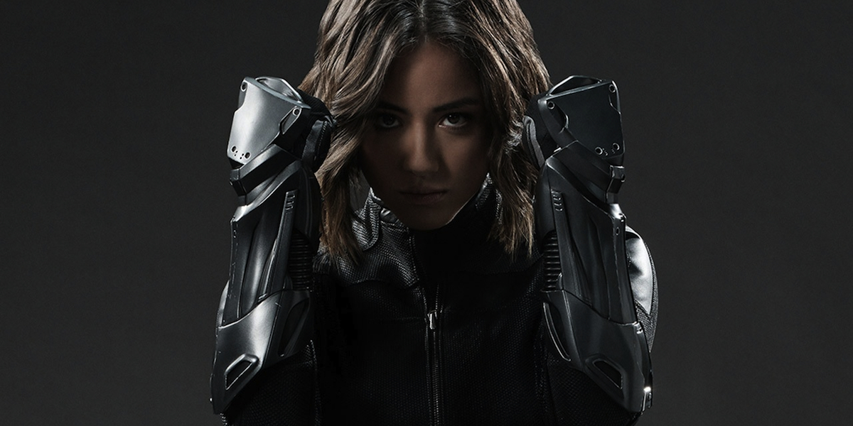 When Does Agents of S.H.I.E.L.D. Season 5 Begin? Premiere Date