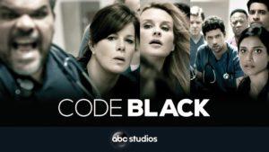 When Does Code Black Season 3 Begin? Premiere Date