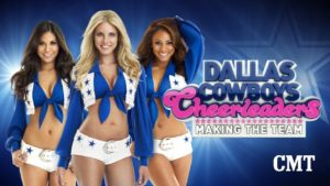 When Does Dallas Cowboys Cheerleaders: Making The Team Season 12 Start? Premiere Date