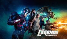 When Does DC's Legends of Tomorrow Season 3 Start? Premiere Date (Renewed)