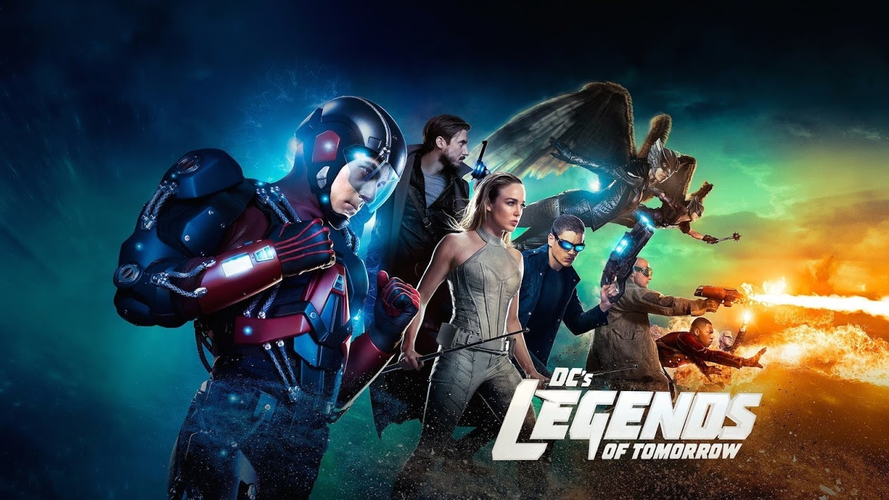 When Does DC's Legends of Tomorrow Season 3 Start? Premiere Date