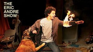 When Does The Eric Andre Show Season 5 Start? Premiere Date