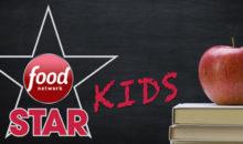 When Does Food Network Star Kids Season 2 Begin? Premiere Date