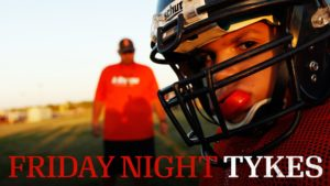 When Does Friday Night Tykes Season 4 Start? Premiere Date