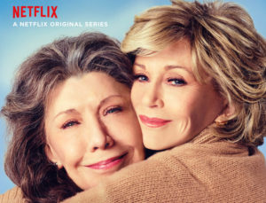 When Does Grace and Frankie Season 3 Start? Release Date (Renewed)
