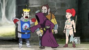 When Does HarmonQuest Season 2 Start? Premiere Date