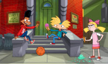 When Does Hey Arnold!: The Jungle Movie Start? Release Date