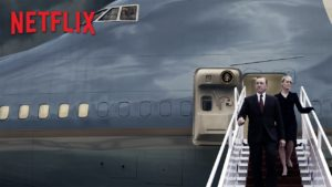When Does House of Cards Season 5 Start? Release Date