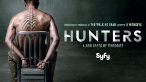 when does hunters season 2 start? premiere date cancelled