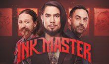 When Does Ink Master Season 9 Start? Premiere Date (Renewed)