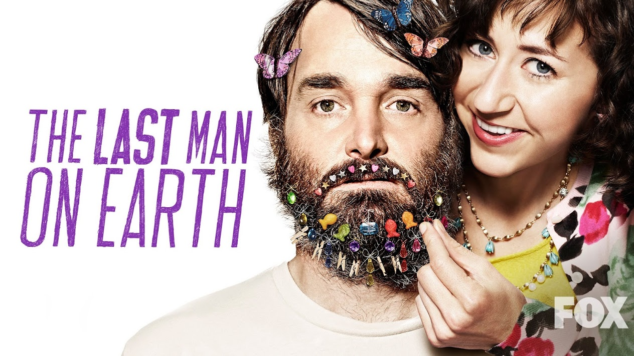 The Last Man On Earth Staffel 3 Deutsch