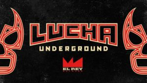 When Does Lucha Underground Season 3 Start? Release Date
