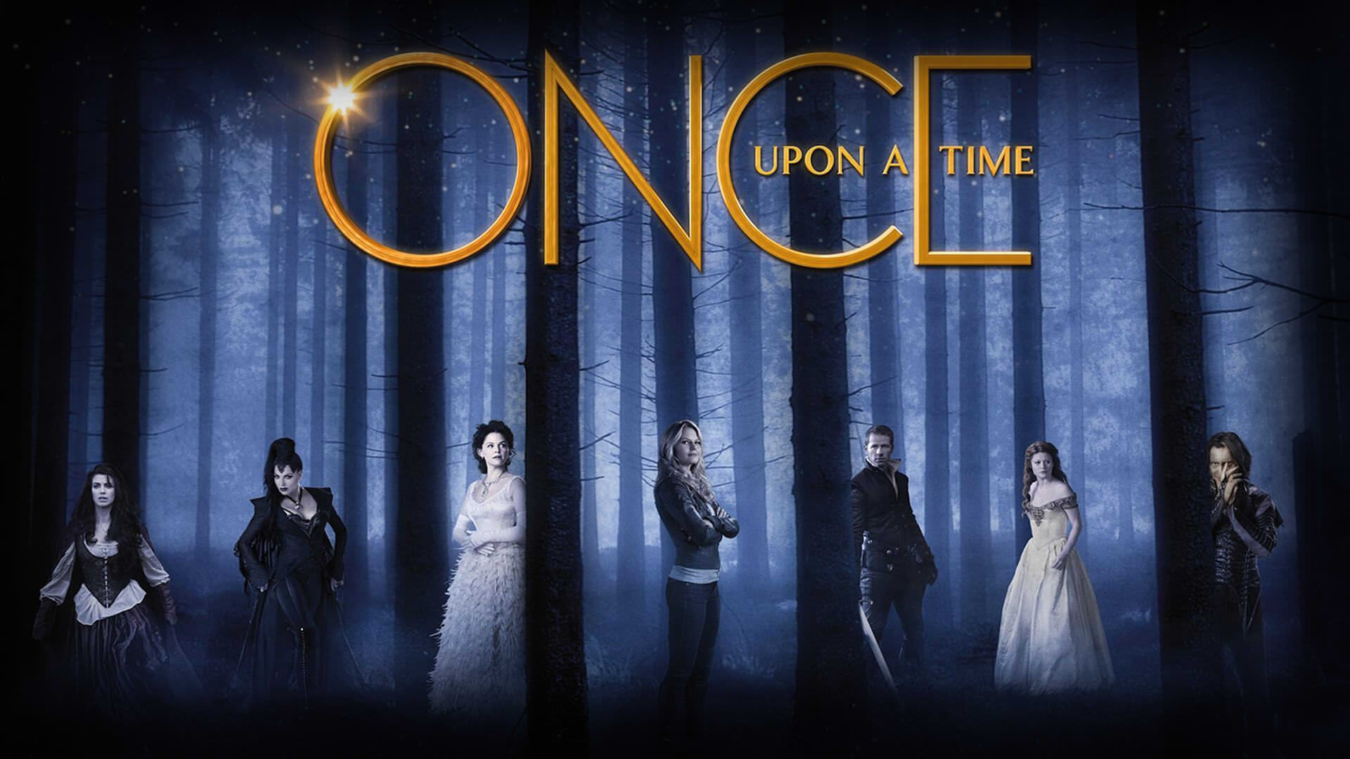 When Does Once Upon A Time Season 7 Start? Premiere Date