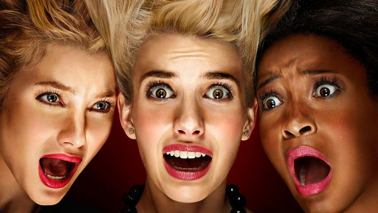 When Does Scream Queens Season 3 Start? Premiere Date