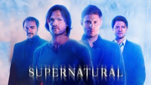 When Does Supernatural Season 13 Begin? Premiere Date