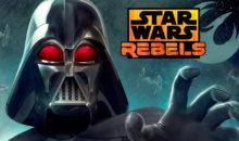 When Does Star Wars Rebels Season 3 Start? Premiere Date (Renewed)