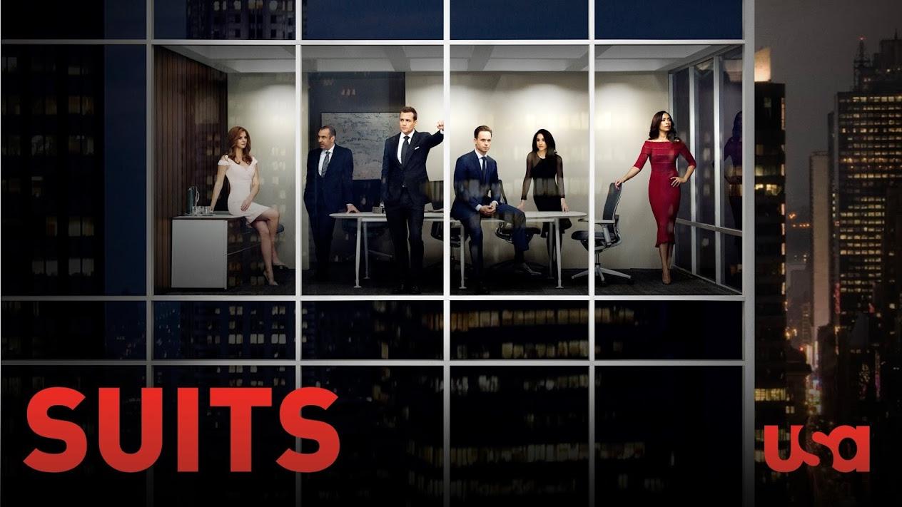 When Does Suits Season 7 Start? Premiere Date