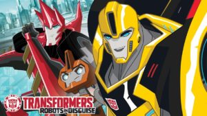 When Does Transformers: Robots in Disguise Season 3 Start? Premiere Date
